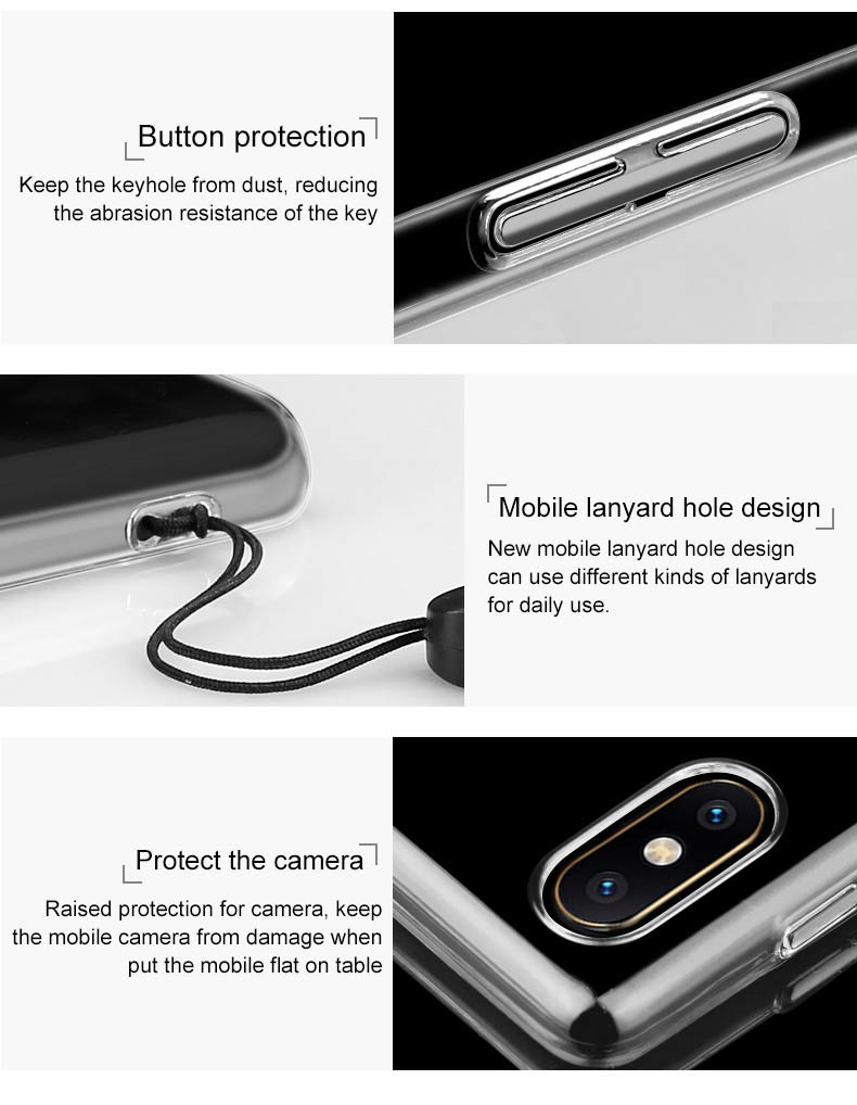 Every Need Want Day Imak Creative Cowboy Case With Iring Xiaomi Mi6 Mi 6 Only Pro Version Is Fully Covered