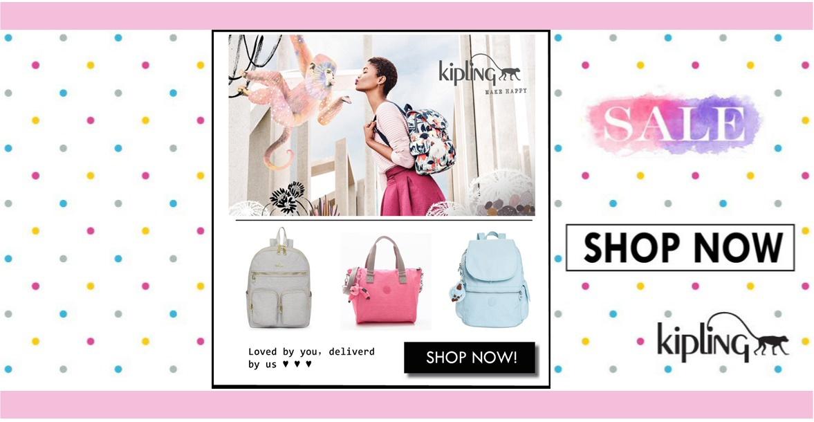 2bb4fdba02f0 Authentic Kipling U.S.A. on Sale - Kipling Bag Local Online Store Women Bag   Backpack  Handbag. Model   125811 Mini crossbody bag