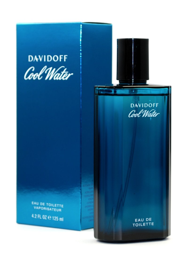 ee3e5c8f76f Davidoff Bundle - Coolwater Men 125ml and Women 100ml EDT - Beureka