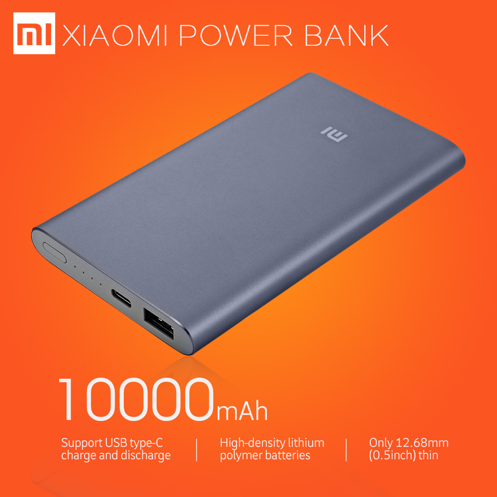 Buy Powerbank Xiaomi Mi Pro 2 10000mah Fast Charging Deals For Only Power Bank Original Slim Charge Highlights Descriptions Smart Mobile Bidirectional Output To
