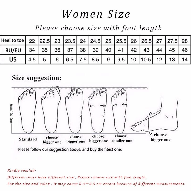 5483ba950c shop Women Boots 2018 Winter Shoes Woman Ankle Boots Plus Size 35-46 Couple  Winter Botas Mujer Keep