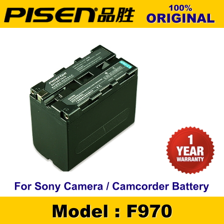 Premium Battery for Sony HVL-20DW2 CCD-TR Video Light CCD-TR913E CCD-TR718E