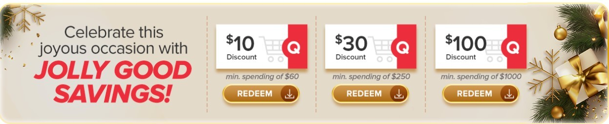 Qoo10 Coupon 2020