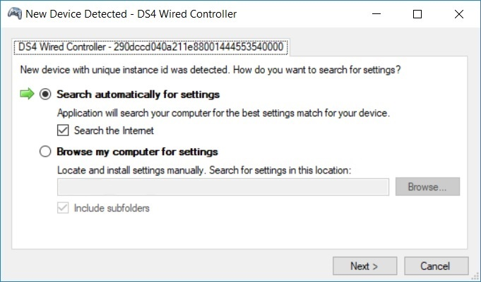 X360CE for Dinput Controller - @rcane Trading