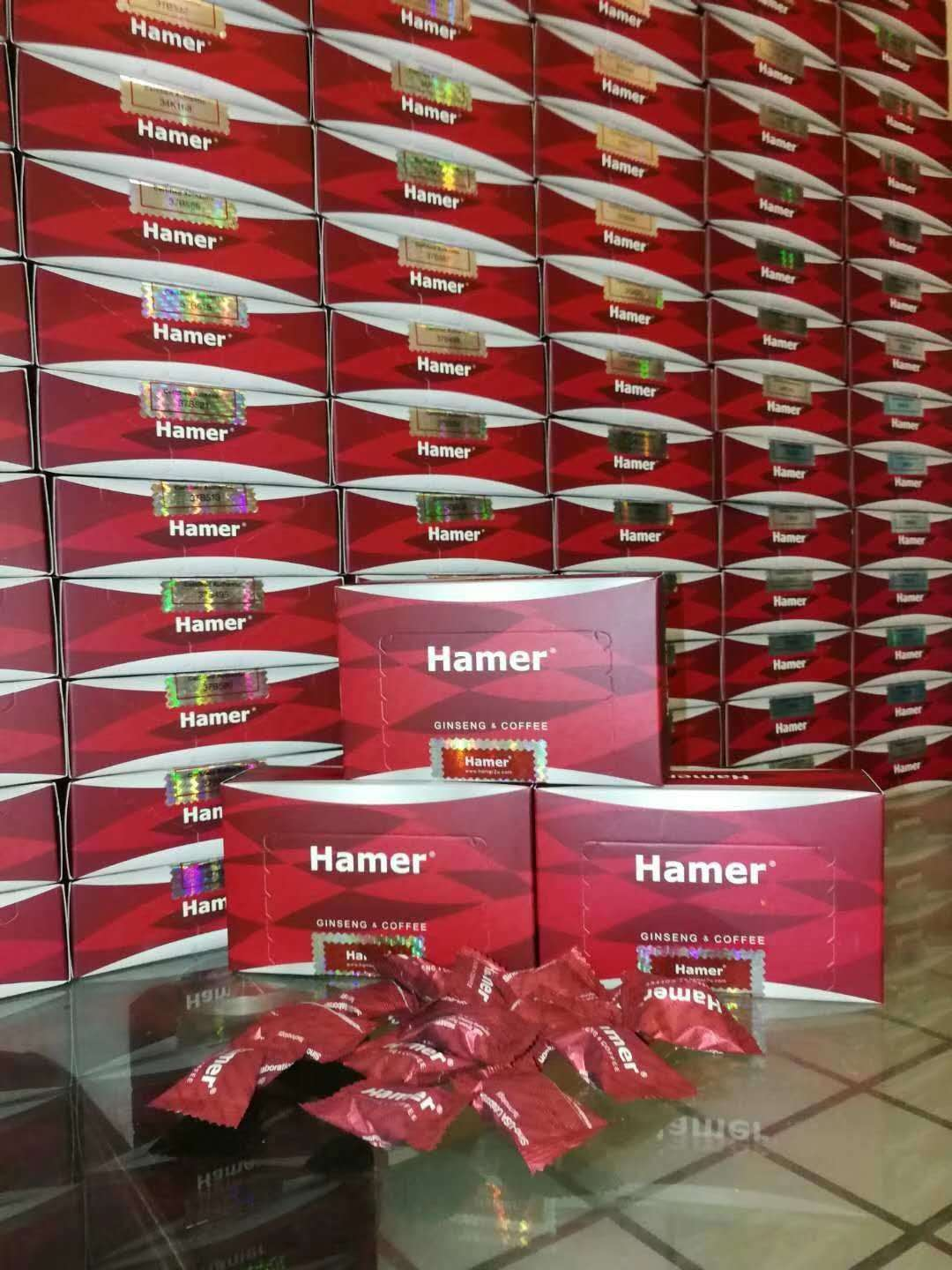 Free Shipping Original Hamer Gins End 10 23 2019 415 Pm Permen Candy Ginseng Coffee The Best